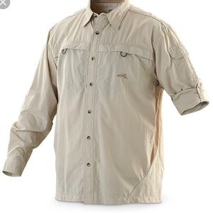 Other - Natural Gear Size M Scrambler Shirt